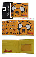 Кошелек 3D Время приключений Adventure Time