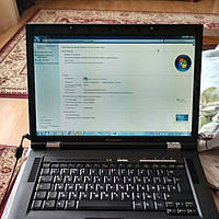 Ноутбук Lenovo 0768 б/в