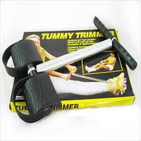 Тренажер Эспандер пружинный Tummy Trimmer тренажер для тела ( Тами Тример )