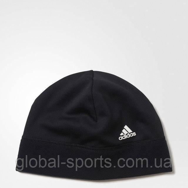 Шапка Adidas Climawarm (Артикул: AB0417)