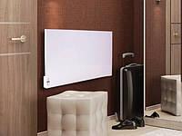 Инфракрасный панельный обогреватель SunWay SWRE-700 с терморегулятором/программатором.