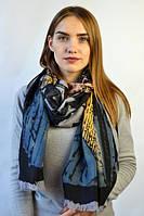 Красивый женский шарф