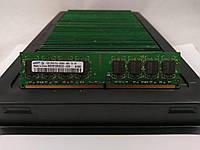 1GB Samsung DDR2 PC2-5300 667MHz. Гарантия