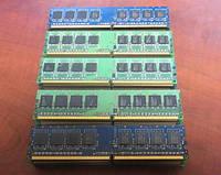 1GB DDR2 PC2-5300 667MHz. Гарантия