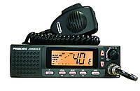 Радиостанция автомобильная President Johnson II ASC 12/24 V
