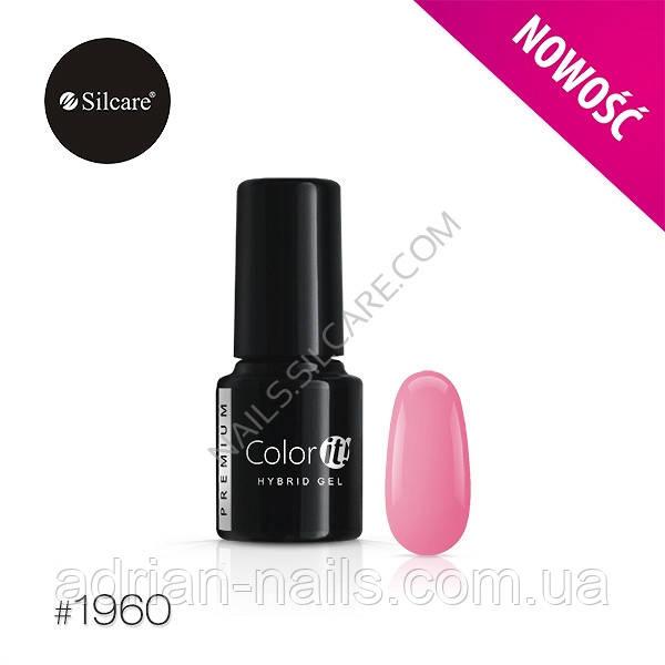 Гель-лак Color it Premium № 1960