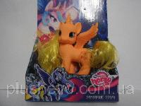 Фигурка My Little Pony apple jack