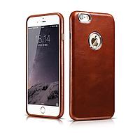 Чехол Icarer Transformer Vintage Back Cover Serie для iPhone 6/6S plus