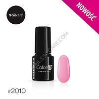 Гель-лак Color it Premium № 2010