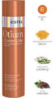 Крем-шампунь для окрашенных волос (Estel Otium Color Life), 250 мл