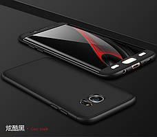 Чехол Full Cover 4D для Samsung Galaxy S7