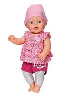 Набор модной Одежды для Baby born Zapf Creation 822180A