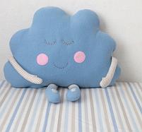 Подушка облако, фото 2