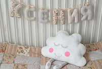 Подушка облако, фото 3