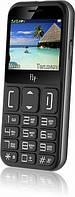 Мобільний телефон Fly EZZY9 Dual Sim Black