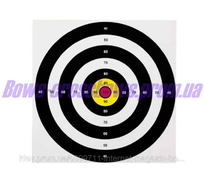 Мишень для стрельбы из лука цена