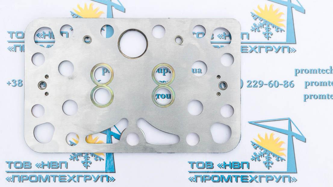 Плита клапанная в сборе компрессора Bitzer 4NCS-20.2Y
