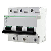 Автоматичний вимикач Schneider Electric A9N18367 3p 100А С 120N
