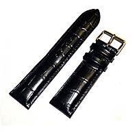 Ремешок кожаный SLAVA SLV 285-01-22 мм.