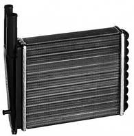 Радиатор печки Lada 2111 (алюминиевый)