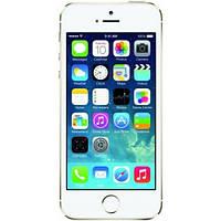 Apple iPhone 5S 16Gb Gold Гарантия 6 месяцев !