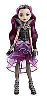 Рэйвен Квин базовая перевыпуск оригинальная кукла Эвер Афтер Хай, Ever After High First Chapter Raven Queen