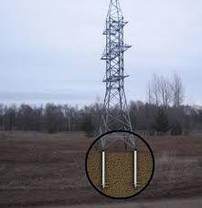 Бурозавинчиваемые сваи 650N3X102X6000, фото 2