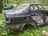 Задняя часть кузова четверть Vento/Венто
