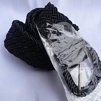 Ремень женский ПЛЕТЕНКА ЧЕРНЫЙ 40мм купить в Розницу дешево в Одессе 7км модные качественные