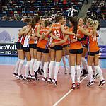 Победа Голландии