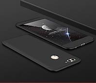 Чехол Full Cover 4D для Huawei Nova 2