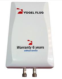 Проточний водонагрівач Vogel Flug PGV45P–VM (5 кВт)