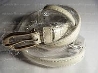 Женский ремень кожзам — купить в Розницу в одессе 7км