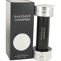 Мужская туалетная вода Davidoff Champion