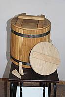 Кадка для солений  10 литров