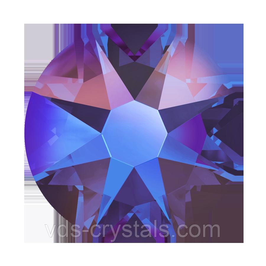Кристали Swarovski клейові холодної фіксації 2088 Siam Shimmer