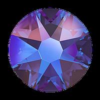 Кристали Swarovski клейові холодної фіксації 2088 Siam Shimmer, фото 1