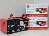 Зарядное устройство Edon CB-40 (12 и 24В, ток заряда 40А)