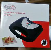 Сэндвич - тостер Domotec 1053