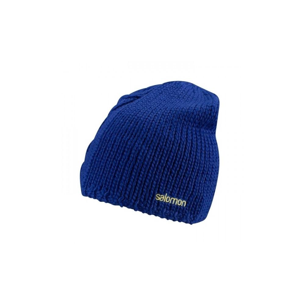 Salomon шапка Fall