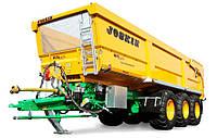 Полуприцеп тракторный Trans-Space 8000/27TRC150 JOSKIN
