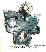 Передняя крышка двигателя Kubota D722, CT 3.44 ; 7102736