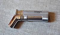 Зажигалка газовая боковая турбо HAIPAI
