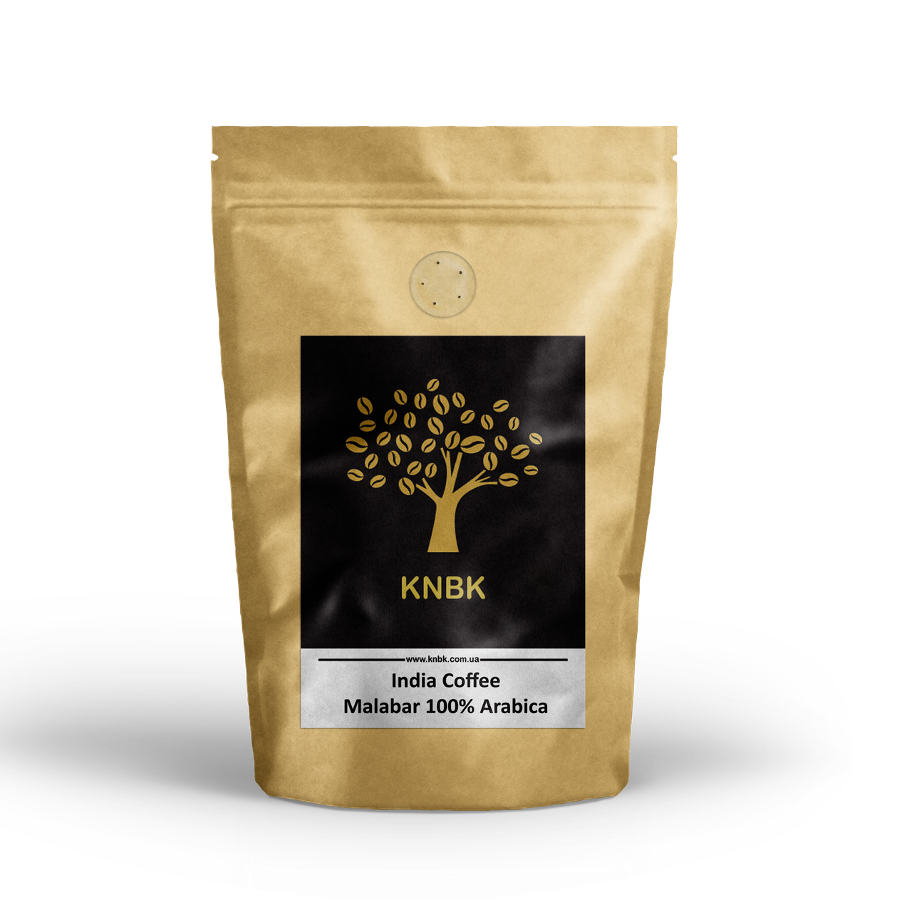 Арабика Индия Малабар (Monsooned Malabar AA) 250г. Свежеобжаренный кофе