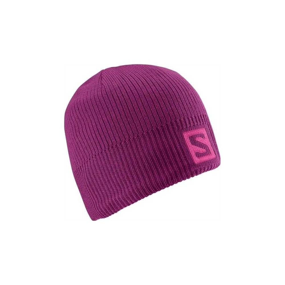 Salomon шапка Logo