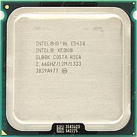 Xeon E5430 2.66GHz/12M/1333.  +s775. (Q9450)