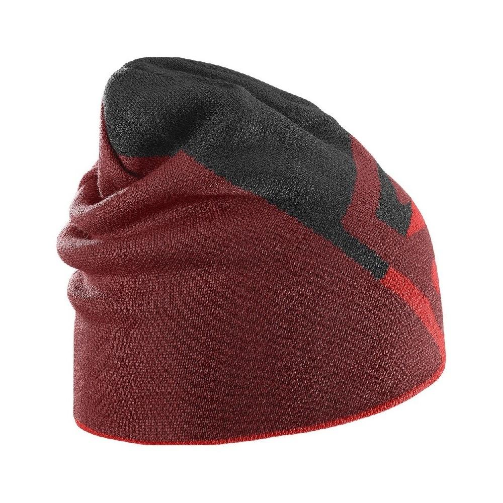 Salomon шапка Flat Spin Reversible