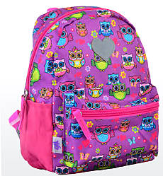 Рюкзак дитячий K-19 Owl, 24.5*20*11