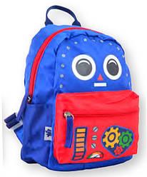 Рюкзак дитячий K-19 Robot, 24.5*20*11