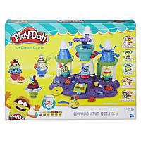 """Play-Doh Игровой набор """"Замок мороженого"""", B5523"""